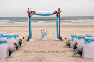 We Are Just An Hour Drive And Have The Most Beautiful Beaches On East Coast Plenty Of Beach Wedding Locations In Daytona