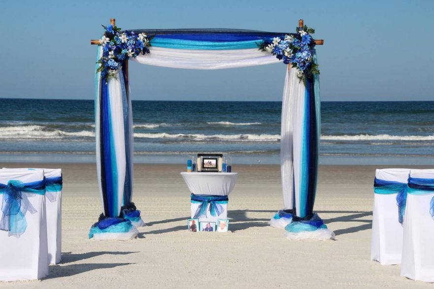 Affordable Daytona Beach Weddings: Daytona Beach Events For 2018