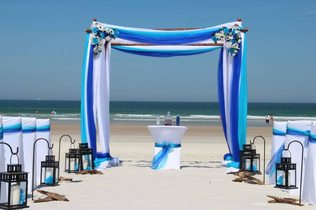 Affordable Daytona Beach Weddings: Daytona Beach Is A Beautiful Place To Spend Your Magical