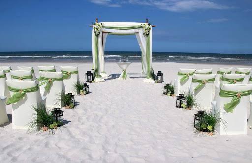 The Princess - Affordable Daytona Beach Weddings