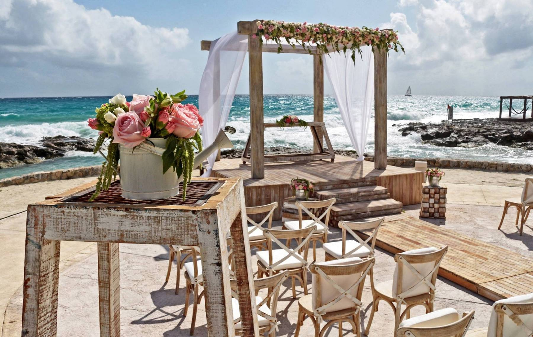 Affordable Daytona Beach Weddings: Daytona Beach Wedding Venues: Why Choose The Beach