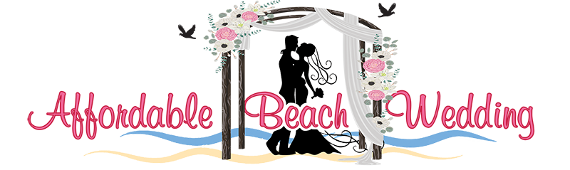 Affordable Daytona Beach Wedding